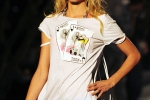 A*MUSE by Richie Rich and Pamela Anderson at Funksion Fashion Week