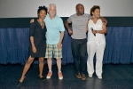 "American Black Film Festival Screening ""Everything But A Man"""