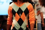 Russell Simmons new collection for his ARGYLECULTURE line at Rock Fashion