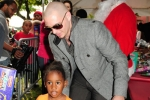 PitBull Toys Give-A-Way