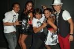 Premio Estrella Music award '09'