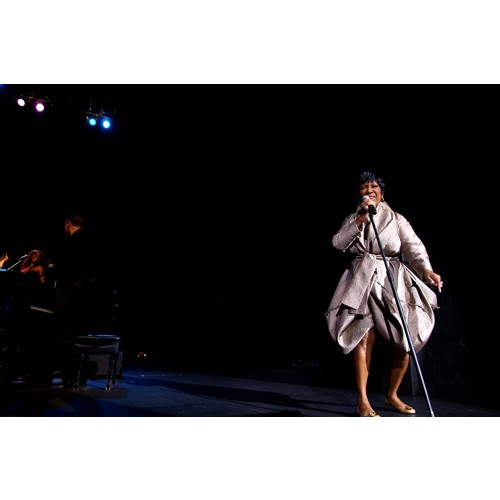 Watch Patti Labelle perform at Hard Rock Live