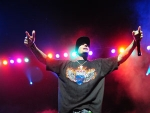 Vanilla Ice headline the Casanova Freestyle Reunion tour