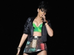 Rihanna speak out on Chris Brown