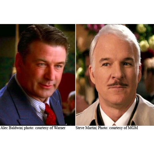 Steve Martin and Alec Baldwin will co-hosts the 82nd Oscar