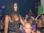Photos: Kelly Rowland help celebrate Romain Zago Birthday@ the Mynt Lounge