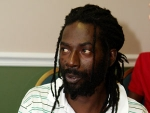 Buju Banton Nominated For Grammy