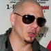 Video: Rapper PitBull play Santa  during Toys Give-A-Way