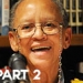 Video:Poet Nikki Giovanni reading from her new book pt.2