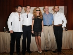 Paulina Rubio created new foundation to help children living with neurologic disorders