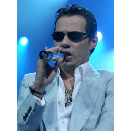 Marc Anthony release new single