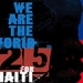 Video:We Are The World 25 For Haiti