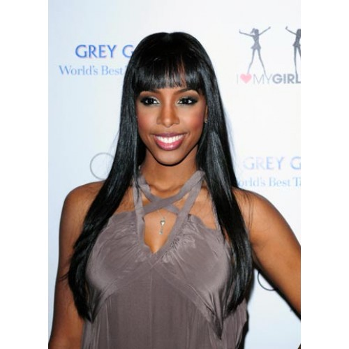 Kelly Rowland landed new record deal with Universal Motown
