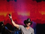 Tim McGraw Rock West Palm Beach