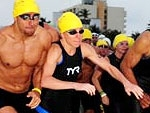 Video: The Third Annual Nautica South Beach Triathlon