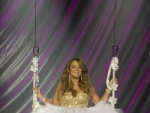 Mariah Carey pregnancy rumors