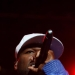 Rapper 50 Cent perform at the Fillmore
