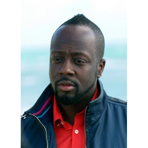 Wyclef Jean Announces Candidacy for President of Haiti