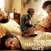 THE HANGOVER PART II leave some hangover