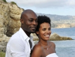 Actor Jimmy Jean-Louis & Wife Evelyn Welcome They 3rd Child