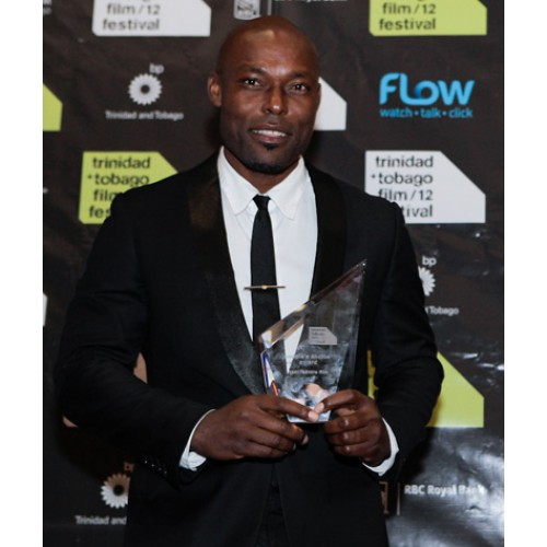Jimmy Jean Louis received Best Actor and People's choice award for TOUSSAINT LOUVERTURE