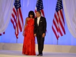 The 57th official Presidential inaugural Balls! For the 44th President of United States