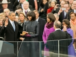 Read President Barack Obama Inaugural Address