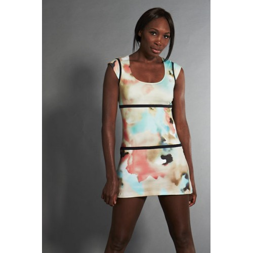 Venus Williams will wear her own design by EleVen for the Australian Open