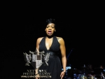 Fantasia Rock Miami at James L. Knight Center