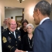 President Obama awarded the Medal of Honor