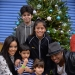 Ne-Yo and Angela Simmons Visit Boys & Girls Clubs of Miami-Dade for Holiday Toy Giveaway