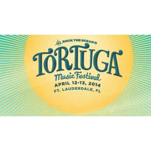 Kenny Chesney and Zac Brown Band  headline THE 3Rd Annual Tortuga Music Festival