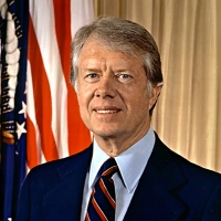 Former President Jimmy Carter Has Advanced Cancer