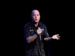 Howie Mandel and Nick Cannon Performs At Hard Rock Live!