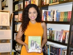 Ayesha Curry book signing at Miami Dade College and Books & Books – Bal Harbour
