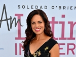"Soledad O'Brien ""I Am Latino In America"" Tour at FIU"