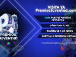 "Univision's ""Premios Juventud"" Nominations (Full List) (Youth Awards) Kicks Off a New Era Celebrating Music, Culture and Everyday Heroes"