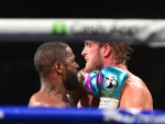 """The Week That WAS! Floyd """"Money"""" Mayweather vs Logan """"Maverick"""" Paul THE eight-round exhibition for bragging wright fight!"""