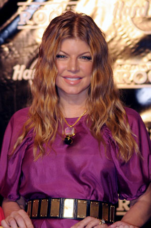 Fergie| photo: Johnny Louis/ jlnphotography.com