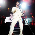 Marc Anthony in Concert at American Airlines Arena