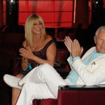 Suzanne Somers Attends MSC Poesia Celebration