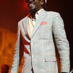 Beenie Man at Reggae Bash 2009