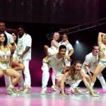 So You Think You Can Dance Season 5 tour