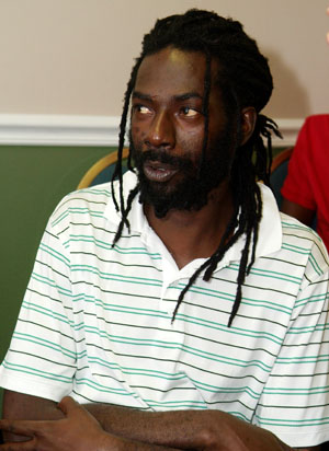Buju Banton| photo by: Johnny Louis/jlnphotography.com