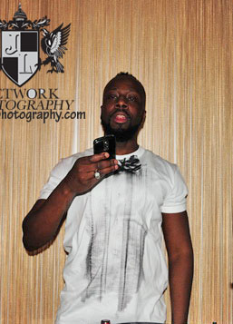 Wyclef Jean| photo by: Johnny Louis/jlnphotography.com