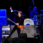 Paul McCartney In Concert At Sunlife Stadium