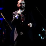 Ringo Starr and His All Starr Band perform at Hard Rock live