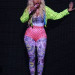 Nicki Minaj Tour At James L Knight Center