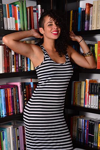 Raquel Sofia | ( Photo by Johnny Louis / jlnphotography.com )